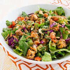 Chopped Power Salad Recipe