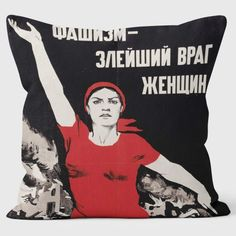 Nina Vatolina's Fascism - Tate - The Russian Revolution