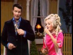 David Houston & Barbara Mandrell - After Closing Time-wem