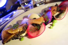 Wellington is known as the culinary capital of New Zealand. Here's some of the…