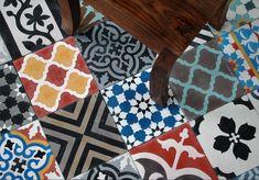 Marrakesh patchwork kdekoli chcete. Venku i uvnitř, v koupelně i obýváku! Máme pro Vás právě tady http://www.retro-obklady.cz/marrakesh#content!