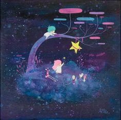 Sanrio Twin Stars ★Little Twin Stars★