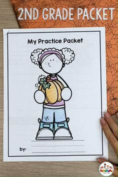 Teaching with a hybrid or distance learning model this year? If so check out these daily printable activities for 2nd Grade. This packet includes 4 weeks worth of printables that cover basic 1st grade skills in writing, reading, ELA, math and so much more. The activities are easy to completele and will not overwhelm your parents and best of all your students will love them. Teacher Created Resources, Teacher Resources, Kindergarten Activities, Learning Activities, Daily Printable, English Language Arts, Hands On Learning, In Writing, Second Grade