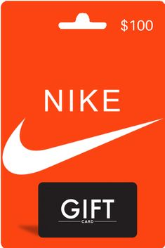 Get free Nike Gift Card code and buy anything for free on Nike. Nike Gift Card, Nike Gifts, Netflix Gift Card, Get Gift Cards, Gift Card Giveaway, Amazon Gifts, Nike Free, Letters, Entertaining