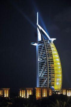 Burj al Arab | Flickr - Photo Sharing!