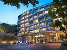 Shenzhen Ascott Maillen Shenzhen China, Asia Ascott Maillen Shenzhen is conveniently located in the popular Nanshan Shekou area. Featuring a complete list of amenities, guests will find their stay at the property a comfortable one. Free Wi-Fi in all rooms, 24-hour security, 24-hour front desk, 24-hour room service, express check-in/check-out are there for guest's enjoyment. Guestrooms are fitted with all the amenities you need for a good night's sleep. In some of the rooms, gu...