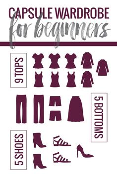 Image result for type 4 capsule wardrobe