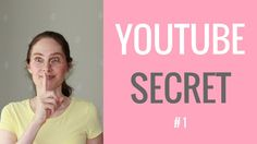 YouTube Secrets #1 – Grow Your Channel