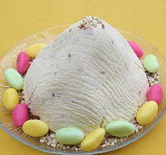 Pasha on etenkin ortodoksiseen pääsiäisperinteeseen liittyvä rahkasta valmistettava jälkiruoka.