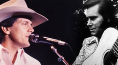 RARE: Young George Strait Honors The Possum In LIVE 1982 Recording
