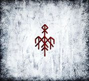 The Jelling Dragon - Viking music, Scandinavian folk music & Viking metal CDs. Our own selection of Viking CDs such as Wardruna, Forndom & Nytt Land. Shaman Symbols, Norse Symbols, Norse Tattoo, Viking Tattoos, Vinyl Lp, Vinyl Records, Elder Futhark, Old Norse, Viking Metal
