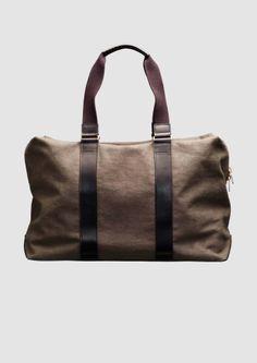 Paul Smith Duffle Bag