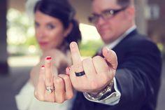 Truelovephoto.com on rock and roll bride