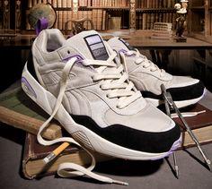 Sneaker Freaker x Puma 'The Geography Teacher'