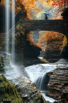 Waterfall. #photography #pretty #places