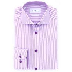 Wigan Lilac Shirt, 85 €