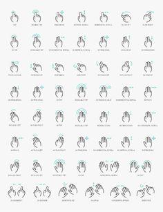 vector-gesture-icon