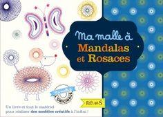 Mandalas et rosaces