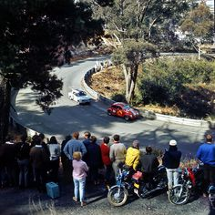 Catalina+Park+Racing+Circuit,+Katoomba in 1968 Great Pictures, Car Pictures, Car Pics, Blue Mountains Australia, Australia Tourism, Mountain City, Flying Boat, New Zealand Travel, Local History