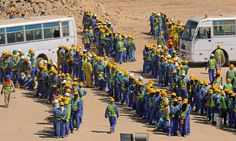 Qatar World Cup: 400 Nepalese die on nation's building sites since bid won