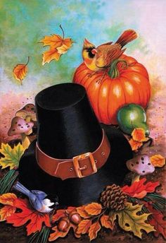 Happy Thanksgiving to everyone on Pinterest! Shelly