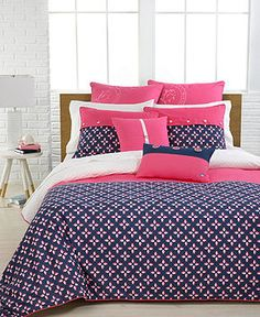 Southern Tide Bedding, Shoreline Comforter Sets - Bedding Collections - Bed & Bath - Macy's