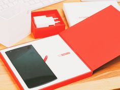 OnePlus One Package