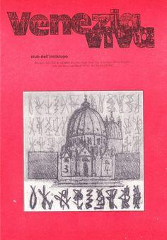 Diartedialogando: Venezia Viva - Omaggio a Licata