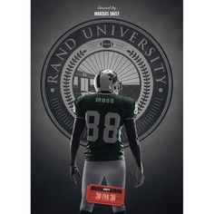 Marquis Daisy's documentary RAND UNIVERSITY details the difficult upbringing faced by Randy Moss, who would grow up there and one day become one of the most talented wide receivers of his era. Moss ha