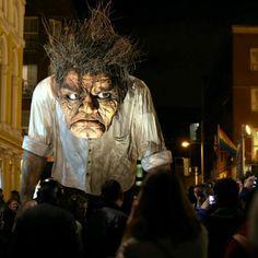 Bram Stoker Festival, Dublin, 23rd - 26th October 2015 http://www.bramstokerfestival.com/