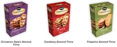 The NapTime Reviewer: Nonni's Biscotti THINaddictives 100 Calorie Snack Packs + Giveaway 5 Winners (Ends 4/11)