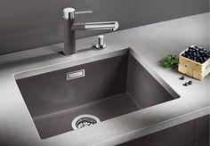 Modello AM8620ST Plados della sere Elegance! Lavello due vasche ...