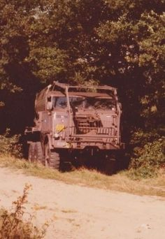 Military Equipment, Military Vehicles, Offroad, Antique Cars, Army, Dutch, Trucks, Vintage Cars, Gi Joe