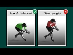 Cricket fielding tips - 6 key tips for the gather & pickup - YouTube