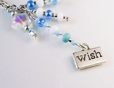 Clip on Charm for your Purse by beyondcharms. #wish
