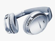 Review: Bose QC35 Headphones