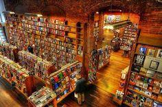 The 100 bestselling books // Los 100 libros más vendidos de la historia