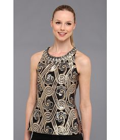 @Commandress Fashion Flashback – What to Wear to the Office Holiday Party – Metallic Gold Sparkle & Shine