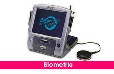 Biometría Ocular Cálculo de la potencia de la lente intraocular
