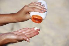 Sunscreen: True or False?