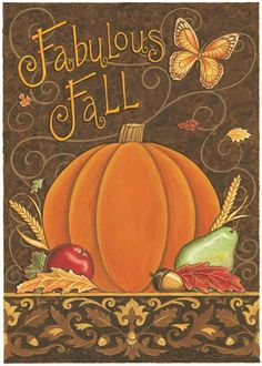 Fabulous Fall - Decor It Darling Harvest Moon, Fall Harvest, Apple Harvest, Harvest Season, Harvest Time, Autumn Decorating, Seasons Of The Year, Happy Fall Y'all, Happy October