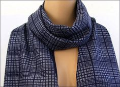 Blue Cashmere man scarf/wrap Écharpe Homme Luxe Man Scarf, Scarf Wrap, Cashmere, Scarves, Blue, Fashion, Scarfs, Moda, Cashmere Wool