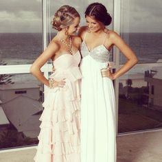 I'd love to do a photo shoot like this with my best friend..