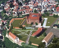 Gniew, Poland