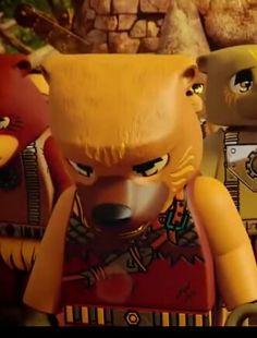 Lego Chima, Legos, Pikachu, Fictional Characters, Lego, Fantasy Characters, Logos