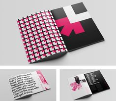 New Logo and Identity for HeForShe by DIA (found on Brand New)