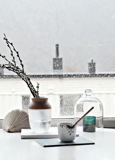 Only Deco Love: Gloomy days