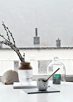 Only Deco Love: Gloomy days