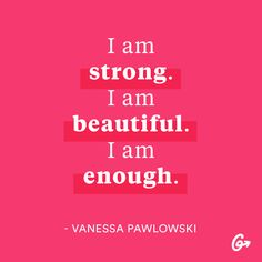 Give yourself some props! These (non-cheesy) quotes will help you start your day off right.