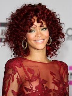 Curly hair styles here in this page. A great article and many different curly hair styles to check.